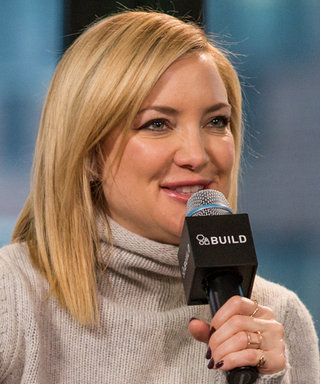 You'll Never Guess Which Pop Star Is Kate Hudson's Spirit Animal