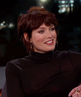 Watch Game of Thrones Star Lena Headey Be a Good Sport About Getting Lice fromHer Son