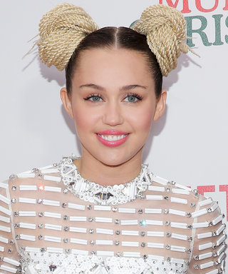Miley Cyrus to Star in Woody Allen's New Amazon Series
