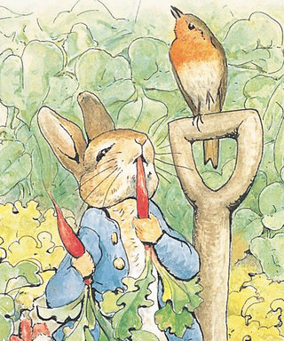 A New Peter Rabbit Book Will Come Out More Than a Century After It Was Written