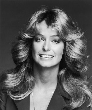 Honoring the Late Farrah Fawcett on Her 69th Birthday—A Look Back at Her Life in Photos