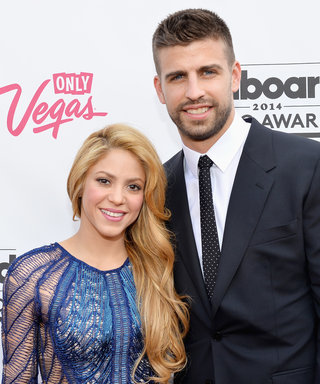 Happy 39th Birthday, Shakira! See 9 of Her and Gerard Pique's Sweetest Family Moments