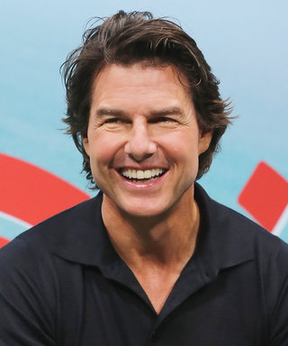 Tom Cruise and Jerry Bruckheimer Tease Us About Top Gun 2