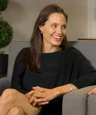 Angelina Jolie Reveals What It Was Like Working With Her Kids on Kung Fu Panda 3