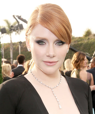 """Bryce Dallas Howard: """"Recognize That Your Body Is Your Best Girlfriend"""""""