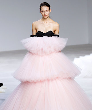12 of the Most Breathtaking Gowns from Spring 2016 Couture Fashion Week