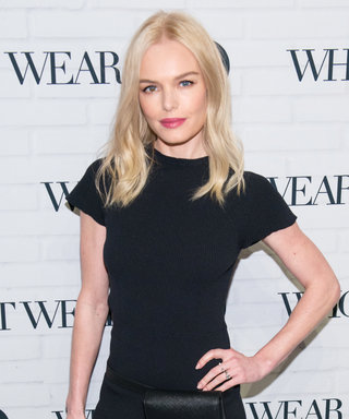 Kate Bosworth's Current Style Obsession Is the Definition of Casual-Cool