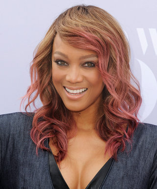"""Tyra Banks Is Now a Mom!Find Out Her """"Miracle"""" Baby's Name"""