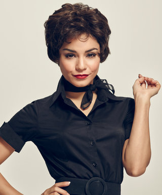 """Grease: Live Star Vanessa Hudgens """"Never Went to a Real Prom,"""" but She's Been to Two Onscreen Ones"""