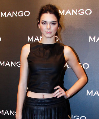 You Can Get Kendall Jenner's Hot Look from Last Night for Less Than $100