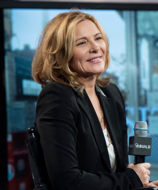 Kim Cattrall Reveals Her Netflix Series Sensitive Skin Is Just Like Sex and the City in This One Important Way