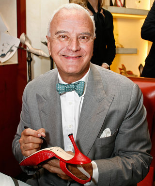 A Manolo Blahnik Documentary Is in the Works