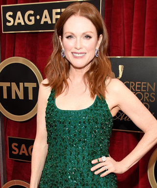 Relive the Best Red Carpet Looks from the 2015 SAG Awards