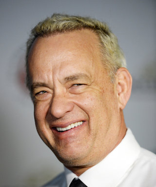 A New Poll Confirms Tom Hanks Is America's Favorite Actor—See the Top Five