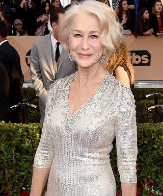 See the Surprisingly Conservative Fashion Trend That Dominated the 2016 SAG Awards Red Carpet