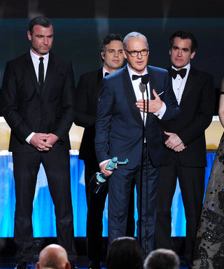 Spotlight Takes Home Best Picture at the 2016 SAG Awards