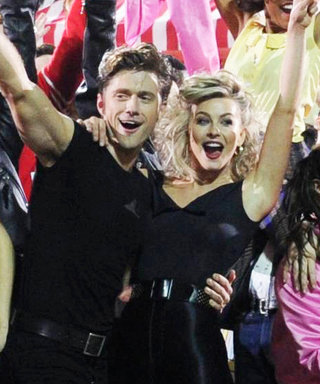 See Anna Kendrick, Rebel Wilson, and Other Celebs React to Grease: Live on Twitter