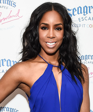 Happy Birthday Kelly Rowland! See Her Most Fly Fashion Moments from Instagram