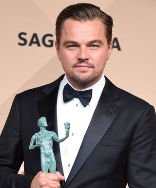 You'll Never Guess What Leonardo DiCaprio's First Acting Role Was