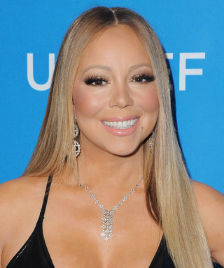 Mariah Carey Posts an Adorable Photo of Her Kids on Movie Night