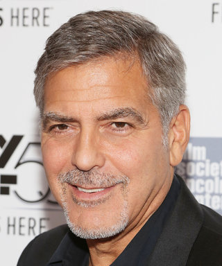 George Clooney's Advice to His Younger Self Will Make You Love Him Even More