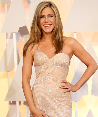 Jennifer Aniston Is 47! See the Ageless Actress's Best Red Carpet Looks