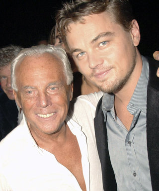 This Is Who Leonardo DiCaprio Really Takes to Every Red Carpet Event