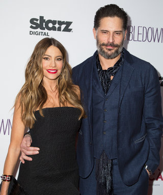 """Joe Manganiello Will """"Go All Out"""" for His First Valentine's Day as a Married Man"""