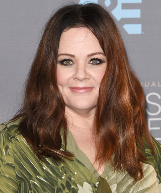 See Melissa McCarthy's Surprising New Haircut—Plus, Discover How Her Stylist Sculpted Those Soft Waves