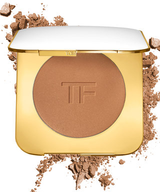 The Single-Best Bronzer for Pale Skin
