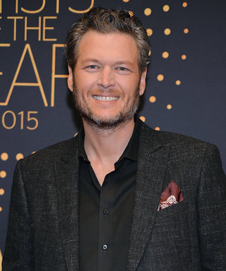 Blake Shelton's Got a New Nashville Home! See Inside His 400-Plus Acre Estate