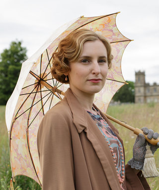 Downton Abbey Season 6 Episode 8 Recap: A Sex Scandal, a Suicide Attempt, and One More Marriage