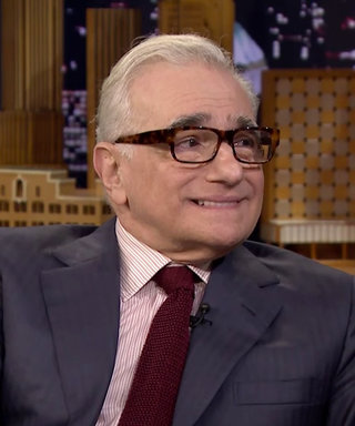 Watch Martin Scorsese Summarize Films in 5 Seconds—and Impersonate His Buddy Robert De Niro!