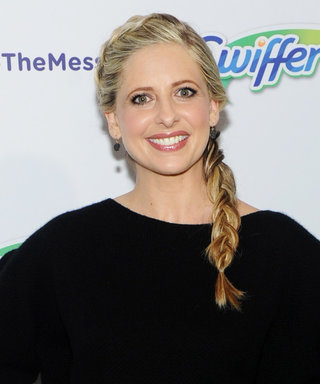 Sarah Michelle Gellar Has an Unexpected Casting Choice for the Cruel Intentions Reboot