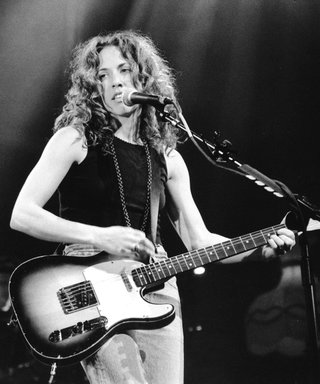It's Sheryl Crow's 54th Birthday! See the Singer's Style Evolution Through Her Iconic Music Videos