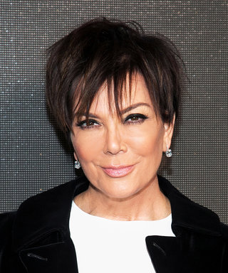 Kris Jenner Will Co-Host Fashion Police for New York Fashion Week