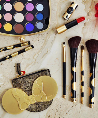 Sephora Is About to Launch the Cutest Minnie Mouse Makeup Collaboration