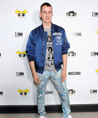Moschino Teams Up with the Powerpuff Girls to Save the Fashion World Before Bedtime