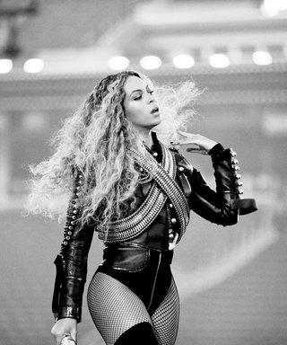 Beyonce Steals the Halftime Show at Super Bowl 50