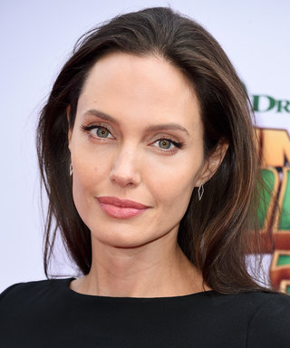 Angelina Jolie Debuts Three New Tattoos on Set in Cambodia