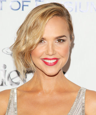 Arielle Kebbel Has Joined the Cast of the Fifty Shades of Grey Sequel