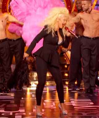 "Watch Christina Aguilera Perform ""Lady Marmalade"" on Lip Sync Battle Alongside Hayden Panettiere"