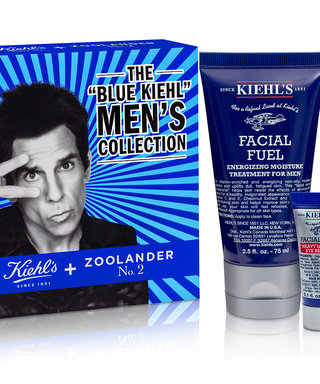 These Zoolander-Inspired Skincare Kits Will Make You Really, Really, Ridiculously Good-Looking