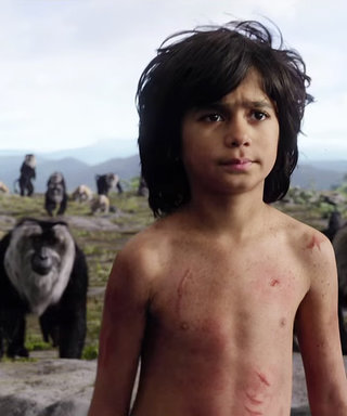Watch the Mind-Blowing Super Bowl Trailer for Disney's The Jungle Book