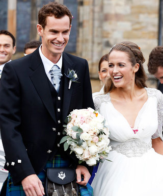 Tennis Star Andy Murray and Wife Kim Sears Welcome a Baby Girl
