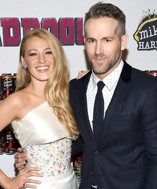 Blake Lively and Ryan Reynolds Make Their First Red Carpet Appearance Together Since Becoming Parents