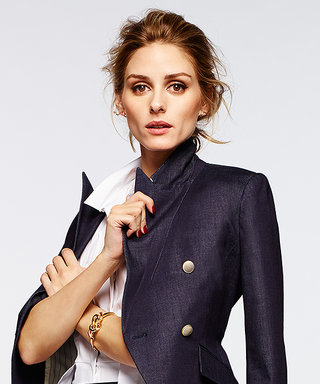 Our Favorite Looks from Olivia Palermo's Clothing Collection for Nordstrom