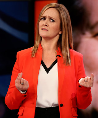 Samantha Bee Is About to Become Your New Comedy BFF
