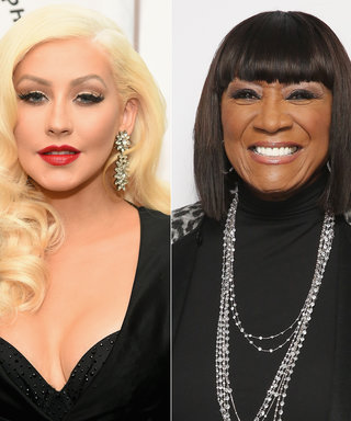 Patti LaBelle Joins Season 10 of The Voice as Christina Aguilera's Advisor