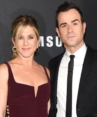 Jennifer Aniston and Justin Theroux's Ridiculously Good-Looking Date Night at Zoolander 2 Premiere